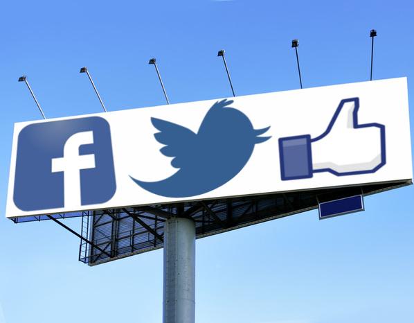 La importancia de anunciarte en redes sociales