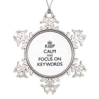 Keywords navidad