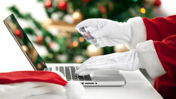 Aumenta tráfico web tiendas en Navidad