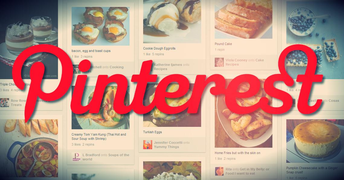 Pinterest y el posicionamiento