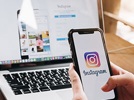 Multiplica la visibilidad de tu marca en Instagram