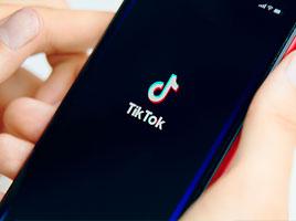 TikTok, la nueva red que triunfa entre los jóvenes